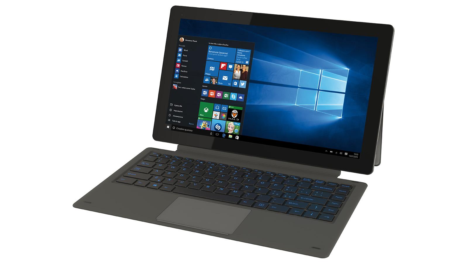 Mediacom EdgeBook S130E
